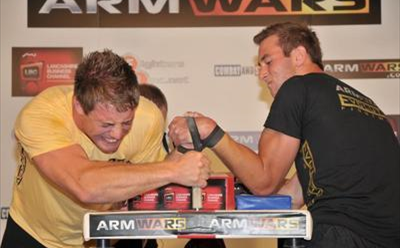 arm wrestling article