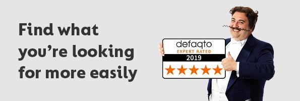 Defaqto Ratings At Gocompare