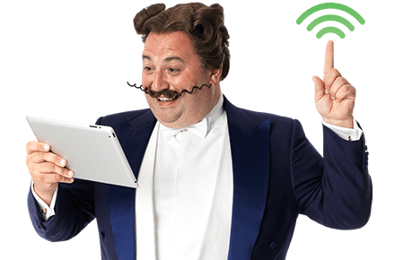 broadband deals go compare