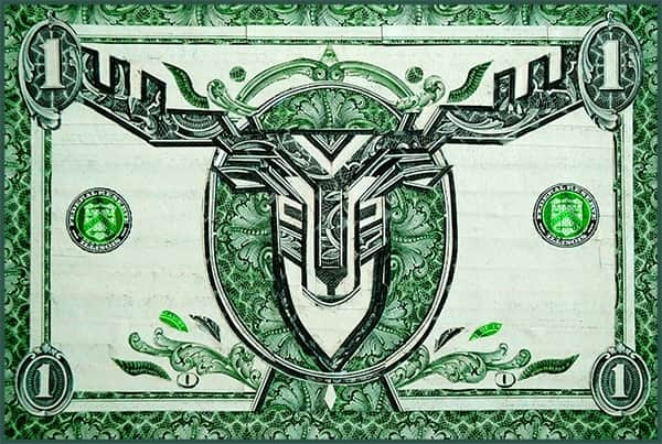 Bucks Dollar