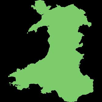 region-wales