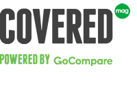 Covered mag logo